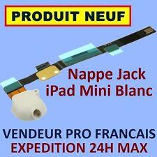 ✖ NAPPE FLEX PRISE JACK ECOUTEURS POUR IPAD MINI BLANC WIFI/WIFI 4G ✖ NEUF 24H ✖