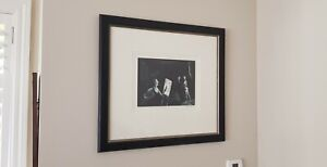 """Garry SHEAD """" The Studio """" - Original Signed Etching - Framed - Limited Edition"""