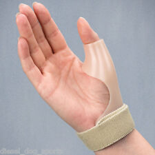 3PP ThumSaver CMC Short Thumb Splint Brace
