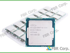 EXC Intel i5-4590 SR1QJ Quad-Core 3.3GHz 6M 5GT/s LGA 1150 Desktop Processor CPU