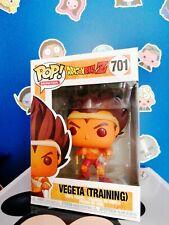 Figura Funko Pop 701 Vegeta Training N (po98349)