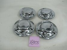 Center Caps Hubcaps OEM Ford F150 Expedition 99-02 03 04 YL34-1A096 Wheel Set