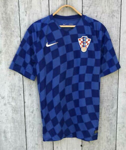 Nike HNS Croatia jersey shirt 2016 2017 #44 Aleksic (Size L)