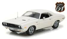 1:18 Highway 61 1970 Dodge Challenger R/T Fluchtpunkt San Francisco -neu in OVP