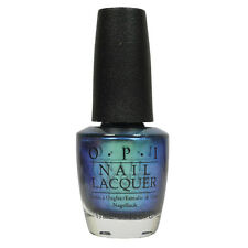 Opi Nail Polish Lacquer H74 This Color's Making Waves 0.5oz