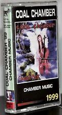"""Coal Chamber """"Chamber Music"""" Russische Kassette!"""