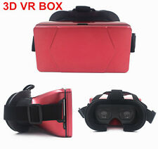 Virtual Screen Digital Portable Video Glasses 3D Stereo Eyewear For Smartphone