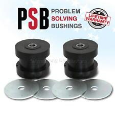 BMW E39 5 Series 6 cyl 98-04 Front Strut Rod Poly Bushing Kit - PSB 628