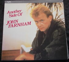 JOHN FARNHAM Another Side Of John Farnham LP