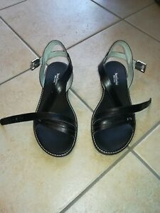 Scarpe. Sandali Nero Giardini 35