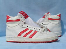 Vintage 1984 Adidas Tourney Stan Smith DMC Jabbar OG DS Made in France Size 7
