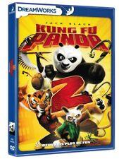 Kung Fu Panda 2 - DVD NEUF