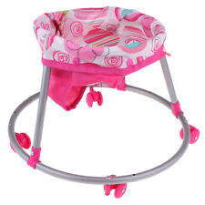 Baby Fun Play Simulation Furniture Toddler Chair for Reborn Doll Supplies