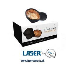 Nuevo 148 lasercap para Hairloss bajo nivel de luz láser 148 diodos FDA
