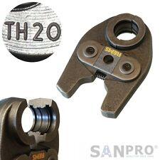 Rems Mini Targa da Pressione TH20 Pinze Profilo Th 20 - per Molti
