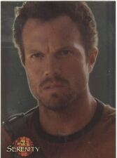 Serenity The Movie Promo Card DSS5