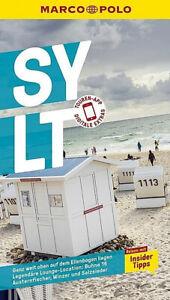 MARCO POLO Reiseführer Sylt - Aktuelle Auflage 2020