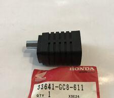 Supporto freccia post. - Rear Winker Stay - Honda NH50 Lead NOS: 33641-GC8-611
