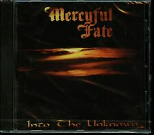 Mercyful Fate Into The Unknown German CD new