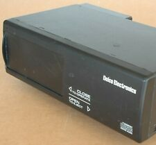 Gm Cadillac Seville Deville Delco 12 Disc Cd Changer [Only] - Not Tested - As-Is