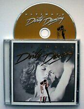 VARIOUS ARTISTS - DIRTY DANCING [Ultimate Dirty Dancing](CD 2006) Patrick Swayze