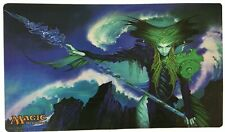 AWESOME New Magic the Gathering Maritime Guard Playmat 2010 Rare MTG