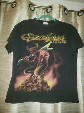 2003 Ozzfest Ozzy Osbourne Korn Marilyn Manson Tennessee River Tour T Shirt M