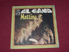 """Al Bano:  Mattino  7""""  Italian  EX"""