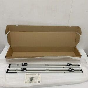 Genuine Land Rover Range Rover Discovery 5 17- Luggage Rails VPLRS0357