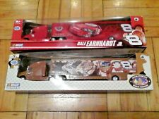 2 Winners Circle 2007 Dale Jr. #8 1:64 Diecast Trailer Rigs Special Operations +