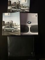 2011 BMW 5 SERIES OWNERS MANUAL QUICK GUIDE