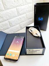 Fantastic Samsung Galaxy S8 SM-G950F - 64GB - Orchid Gray (Unlocked)