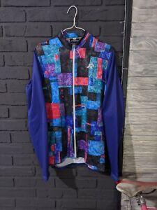 Assos Cycling Pros Line Jacket Man XL vintage