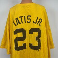 Fanatics Fernando Tatis Jr San Diego Padres Jersey T Shirt MLB Baseball 6XL