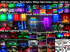 Parts Only or Other lights or Extra payment FIA Car Lighting Factory jhblighting