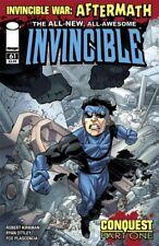 Invincible #61 | NM | Image Comics Kirkman AMAZON PRIME