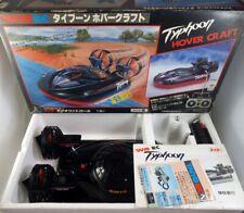 Vintage 90's Taiyo 9.6v Turbo R/C Typhoon Hovercraft Tyco Nikko Tamiya Kyosho #2