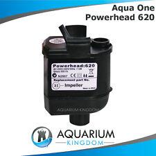 10939 Aqua One Powerhead 620 & 620T AquaStyle (550L/H) Filter Pump Aquarium 900