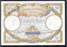 50   FRS LUC OLIVIER MERSON  11-5-1929  ETAT TTB