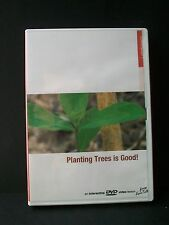 PLANTING TREES IS GOOD! [dvd, corso in inglese]