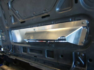 PROTEZIONE SOTTOCOFANO CAVI CANDELE LANCIA DELTA EVOLUZIONE HF INTEGRALE 8 16V