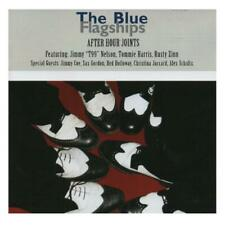 The BLUE FLAGSHIPS - After Hour Joints CD 08 elite special