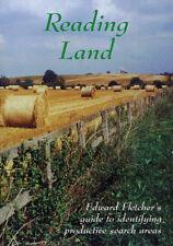 Reading Land - Metal Detecting Book (**FREE P&P**)