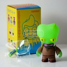Morbo - Futurama Universe X Vinyl Mini Series by Kidrobot Brand New