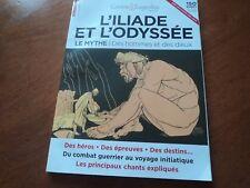 CONTES & LEGENDES N°4 L ILIADE ET L ODYSSEE
