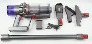 Dyson Cyclone V10 Lightweight Cordless Stick Vacuum - Black (No Cleaning Head...