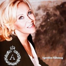 A by Agnetha Fältskog (CD) LIKE NEW! ABBA