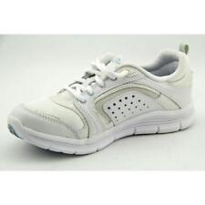 scarpe ginnastiche alte , aerobiche da donna Numero 36 Materiale 100 % pelle