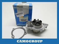 Water Pump Graf for Citroen Xsara Fiat Ulysse PEUGEOT 306 309 405