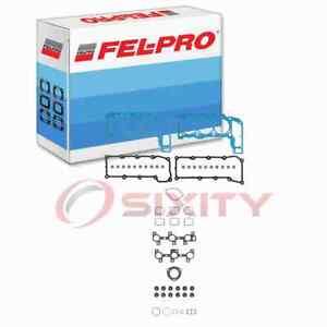 Fel-Pro Engine Cylinder Head Gasket Set for 2002-2005 Jeep Liberty 3.7L V6 xg